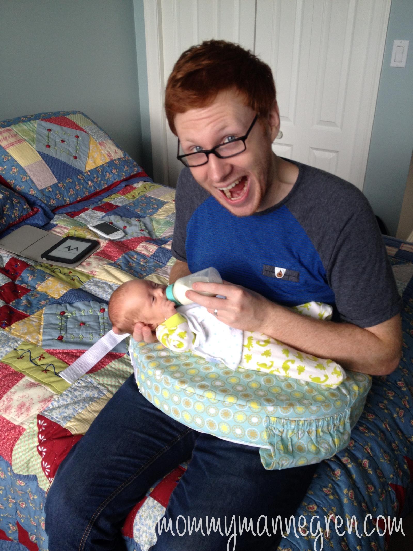 My Top Ten Favourite Baby Gear Mommy Mannegren