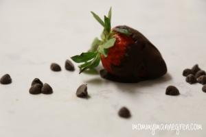 chocoloatecoveredstrawberry