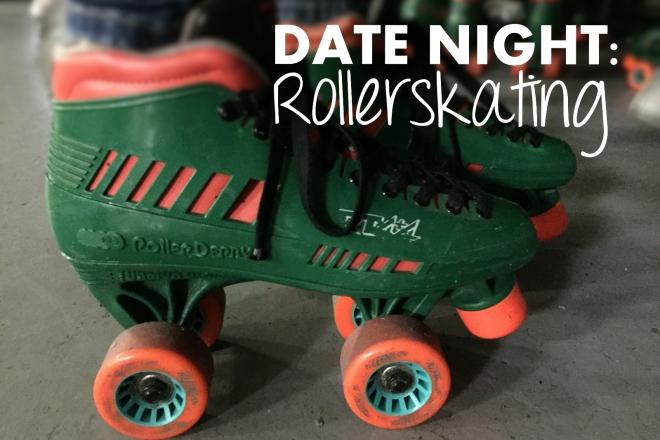 Roller skate dating