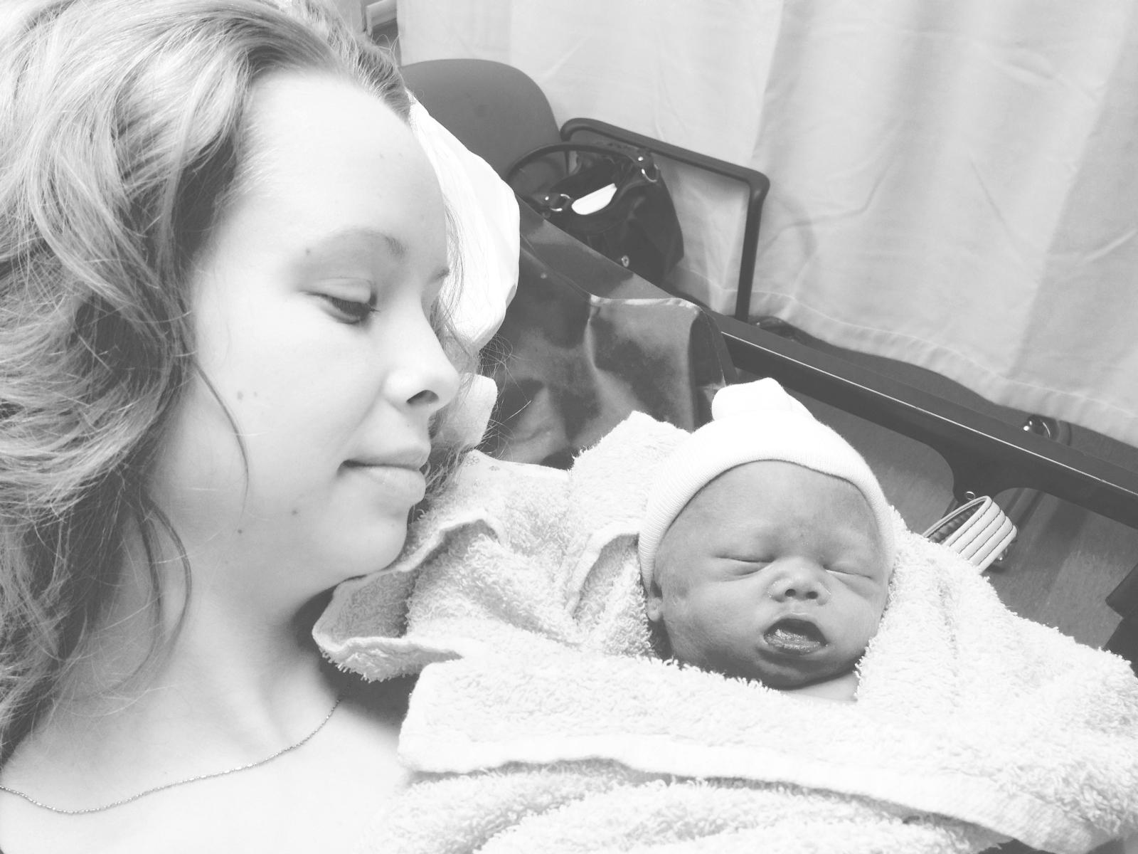 Stillborn Baby Photography: Facing Stillbirth