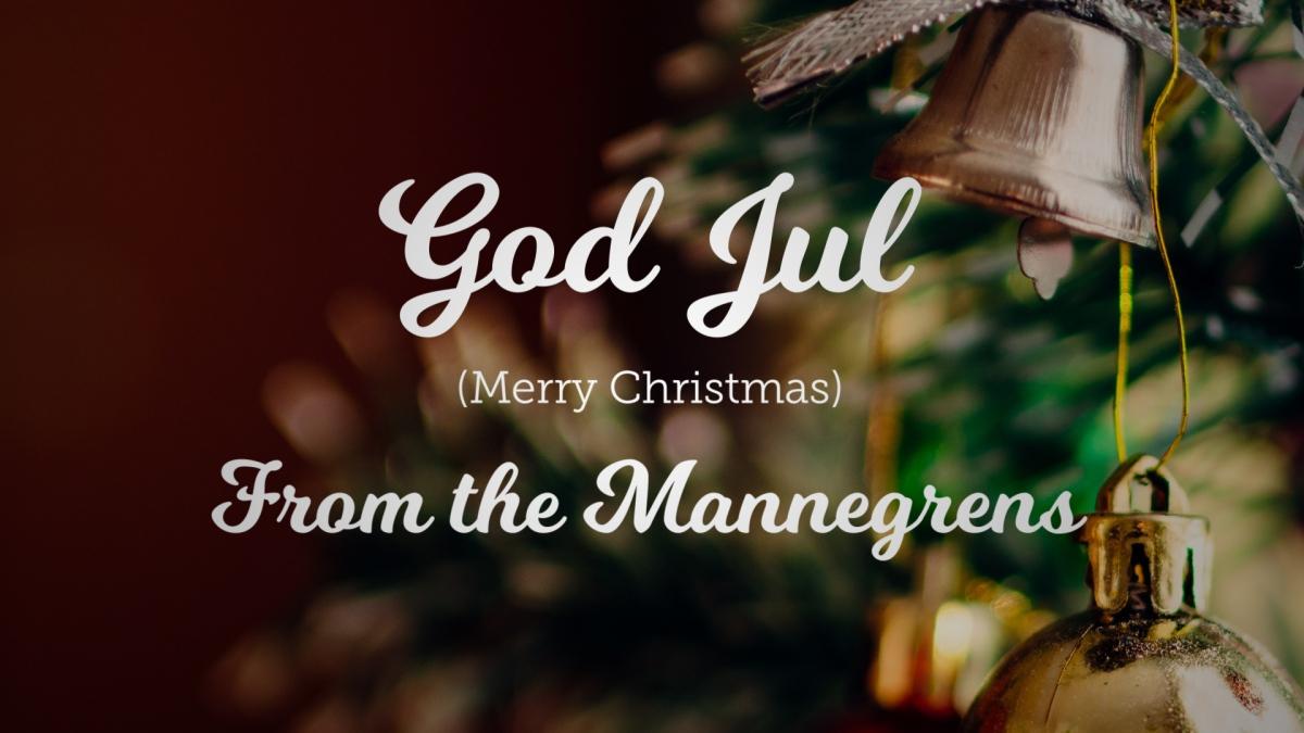A Swedish Christmas | mommy mannegren