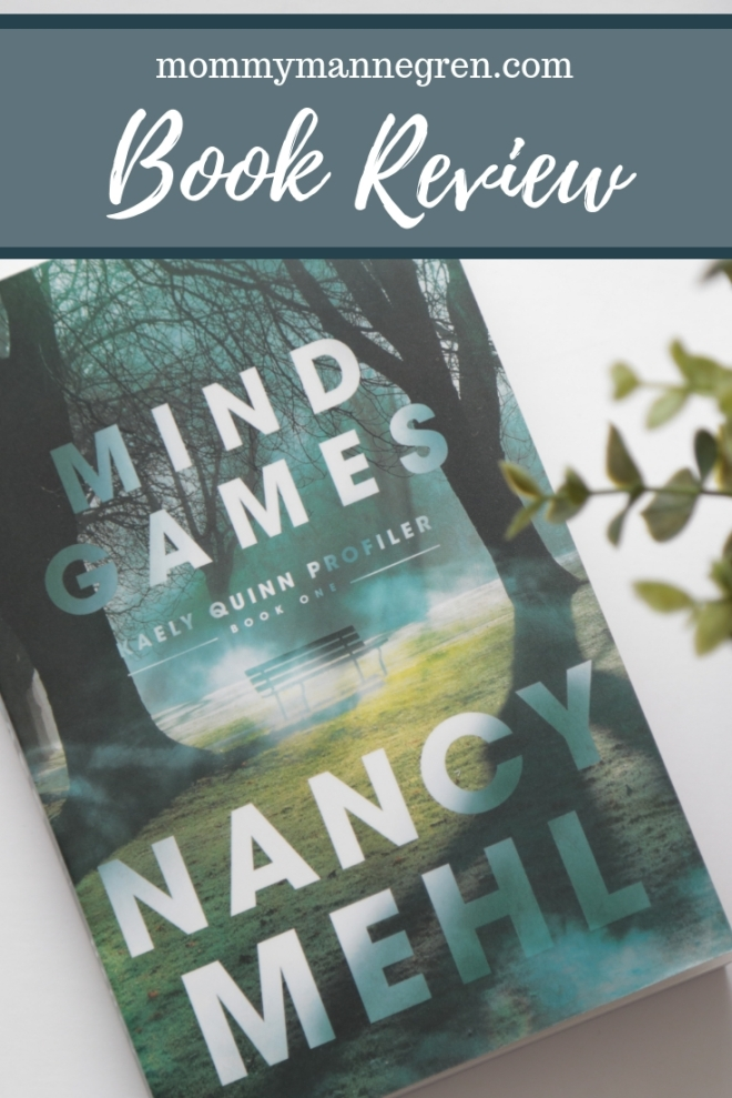 Book Review: Mind Games -- Nancy Mehl