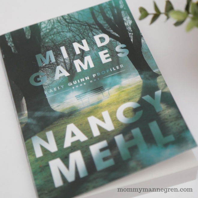 Mind Games by Nancy Mehl Book Review