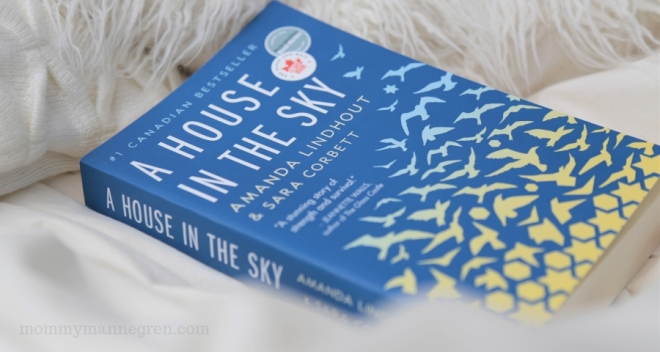 A House in the Sky -- Amanda Lindhout