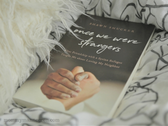 Once We Were Strangers Book Review
