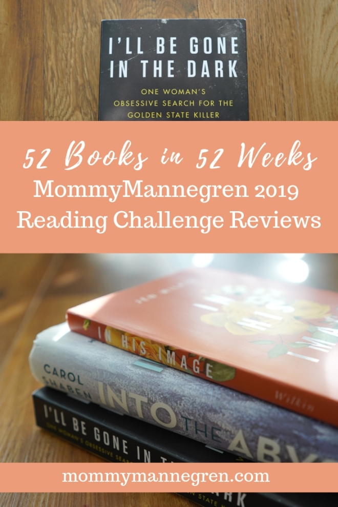 March Reading Challenge Reviews: 52 Books in 52 Weeks