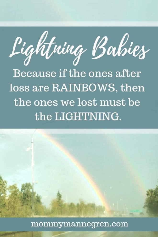 Lightning Babies