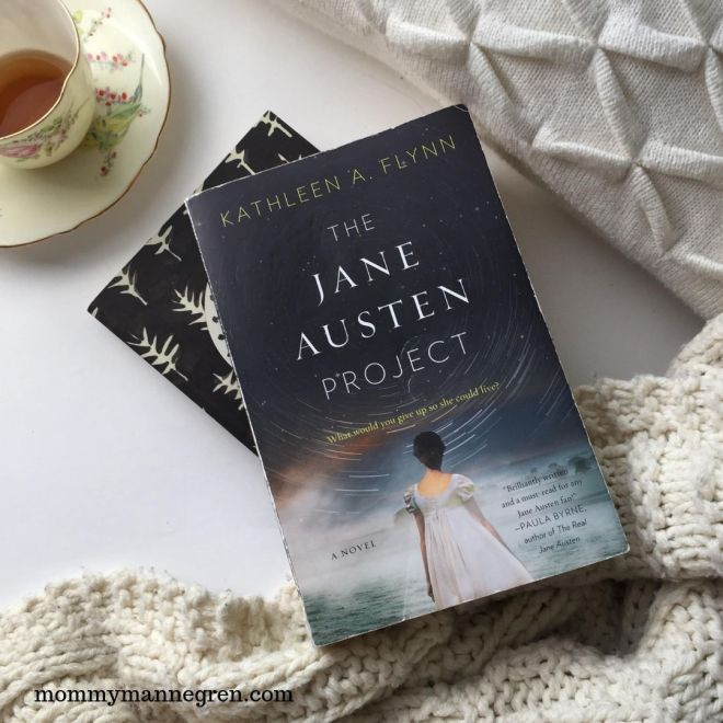 The Jane Austen Project Book Review