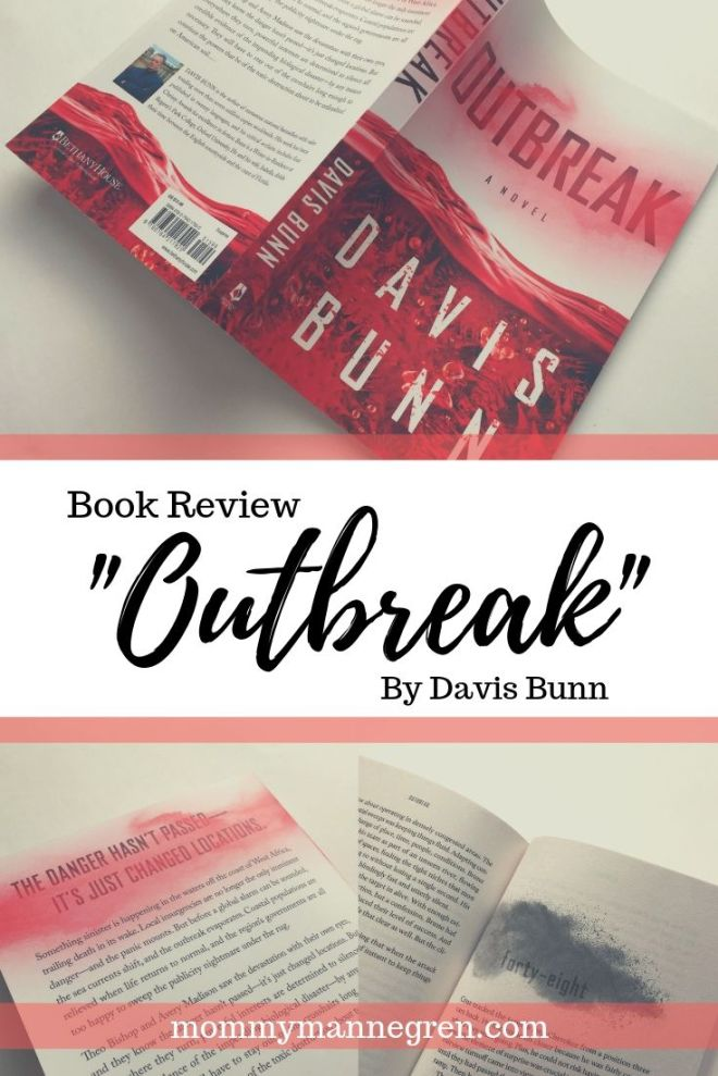 Outbreak by Davis Bunn