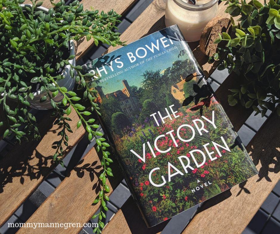Victory Garden - Rhys Bowen Review