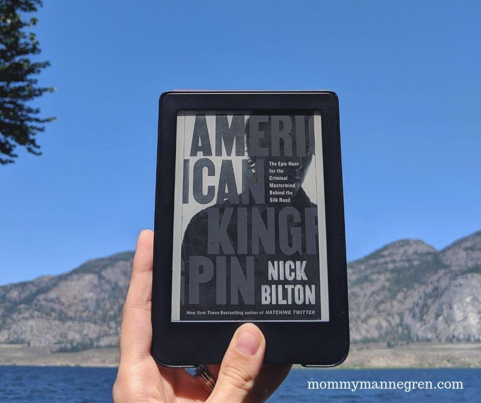 American Kingpin Book Review