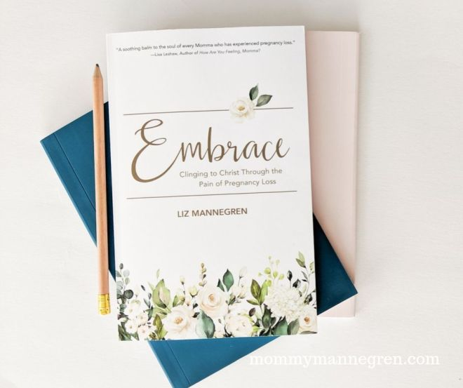 Embrace Book Review