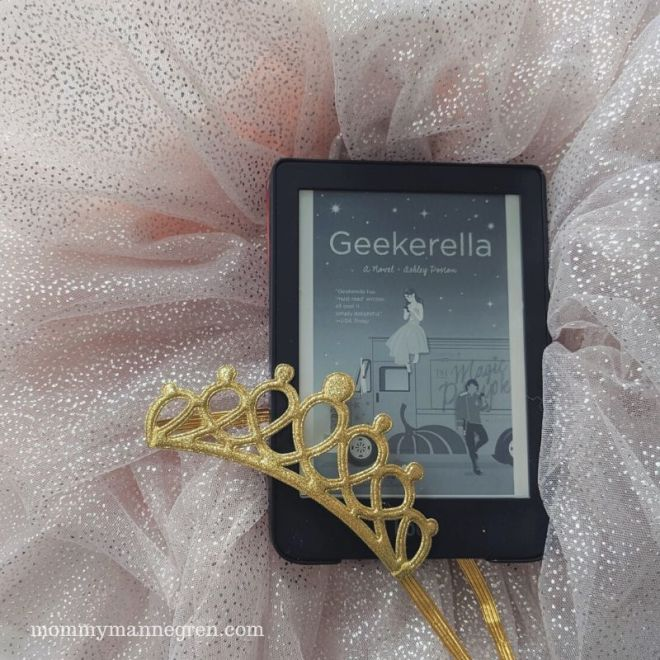 Geekerella Review
