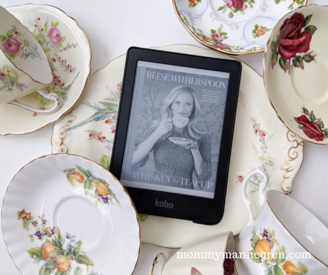 Whiskey In A Teacup Book Review
