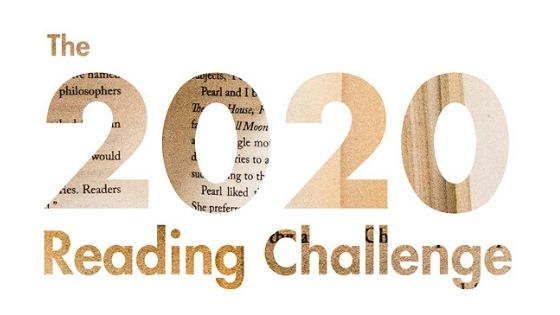 List Of 2020 Books.The 2020 Reading Challenge 52 Books In 52 Weeks Mommy