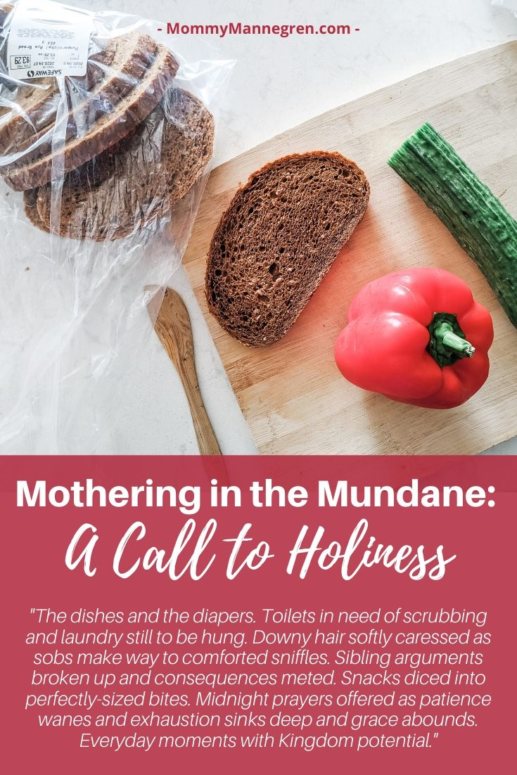 Call to Holiness